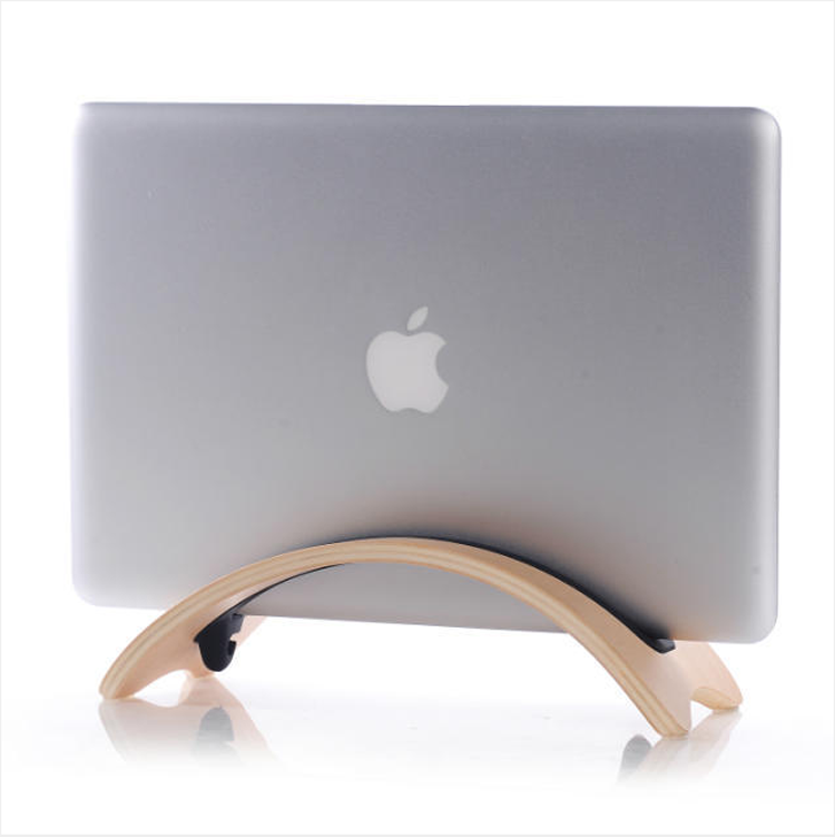 Fashion prodcut Universal Wooden Notebook computer Stand Holder,Laptop stand holder