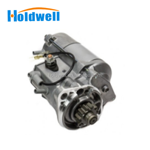 17121-63010 Alternator Starter Parts And Starter Cores
