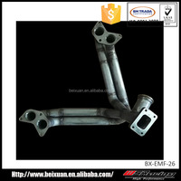 304 Stainless Steel GT86 Hearders Exhaust
