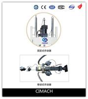 servo hydraulic cylinder