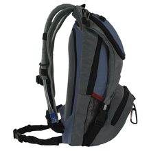 Hydration bag cycling backpack with water bladder