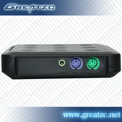 Cheapest Virtual Desktop,Supporting 100 Users Thin Client PC Station Embeded Linux Cloud Terminal