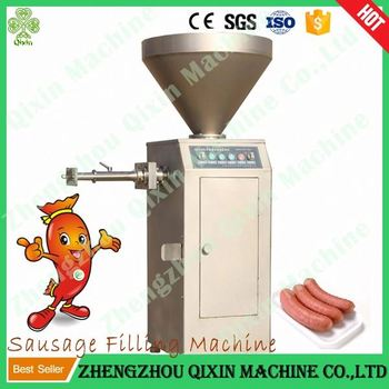 China manufacturer Industrial sausage machines / Automatic sausage making machine