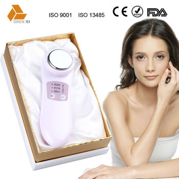 Fast & Magic micro-current beauty equipment for home care