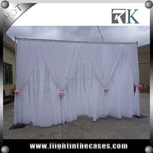 Wedding backdrop used pipe and drape for sale pipe and drape malaysia