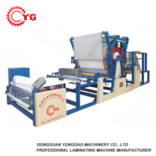 High Quality Laminating Machine for Sponge PU Foam with Fabric