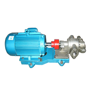 high efficiency electric waste cooking oil transfer pump for sale