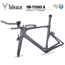 2017 new carbon bike frame Carbon Time Trial Frame Bike carbon cyclocross frame