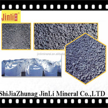 98.5% Fixed Carbon Low Sulphur Foundry Calcined Petroleum Coke Price