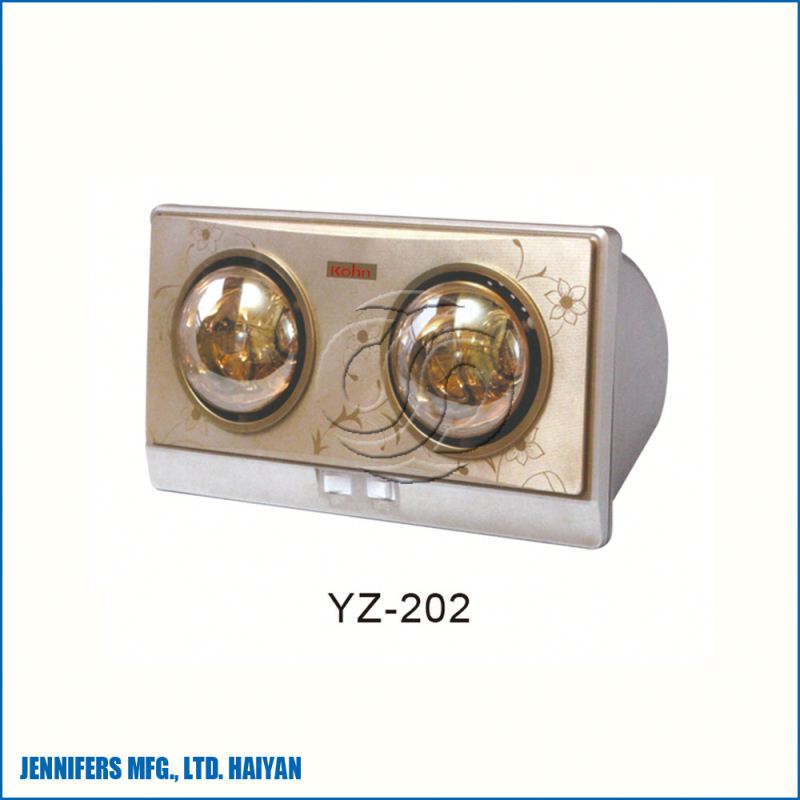 2000W Electric Quartz Wall Mounted Heater CE,CB,GS,EMC,RoHS Certification Infared Heater indoor