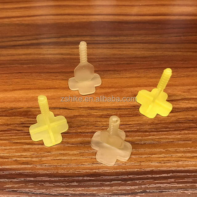 China Hot sale Tile leveling spacers/ tile leveling system clip/ tile leveling system pliers Plastic Product Manufacturers