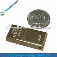 8gb flat USB flash drive