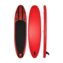 Cheap Wholesale Epoxy A Surfboard Inflatable Softboard Surf Stand Up Paddle SUP Board