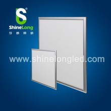 Hot Sale 90-100lm/w 60*60cm 40w-60w Traic/0-10V/PWM/DALI dimmable Led Panel