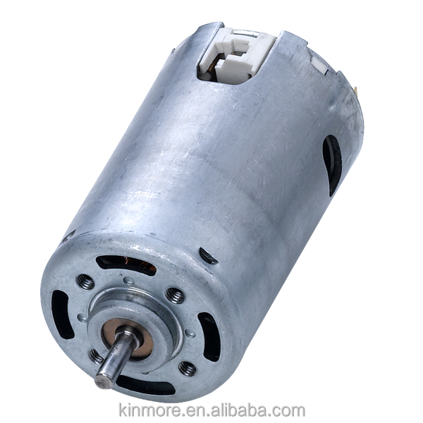 220v Dc Electric Motor With Fan Cooling For In Mixer Motor
