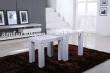 high gloss lacquer coffee table