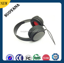 Alibaba 2015 New Product For Promotion Latest Mp4 Headphones