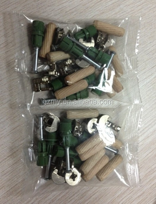 screw packing machine sample