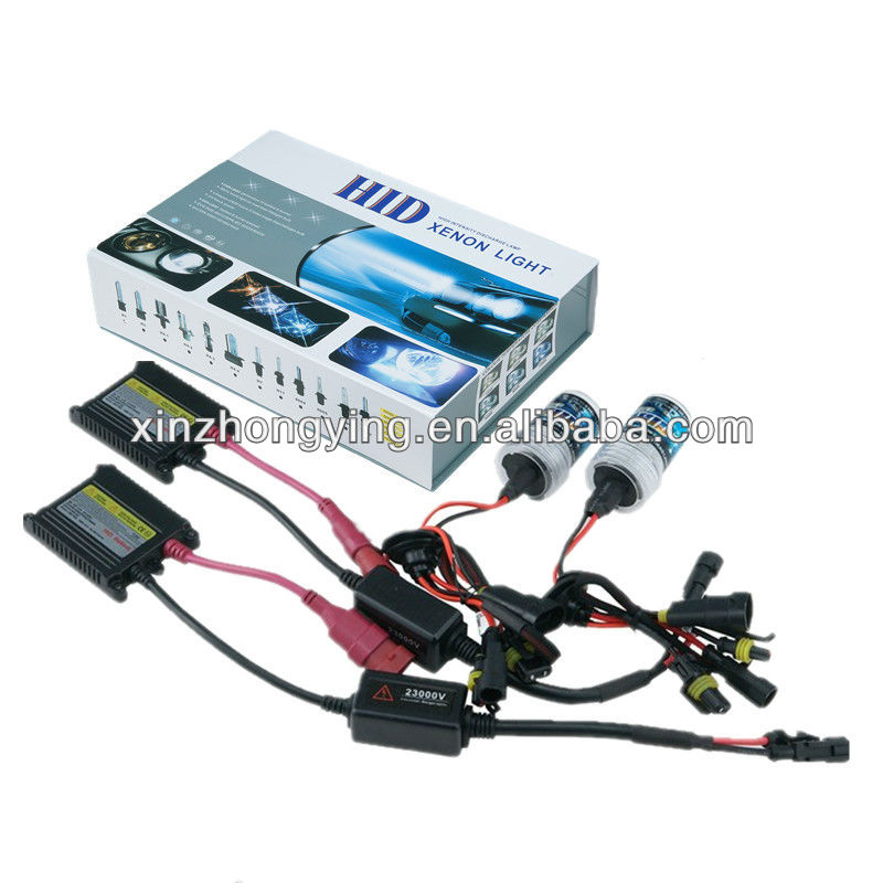 Professional After-sale Policy Xenon HID Kit H7