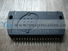 Thick Film Hybrid IC STK394-250
