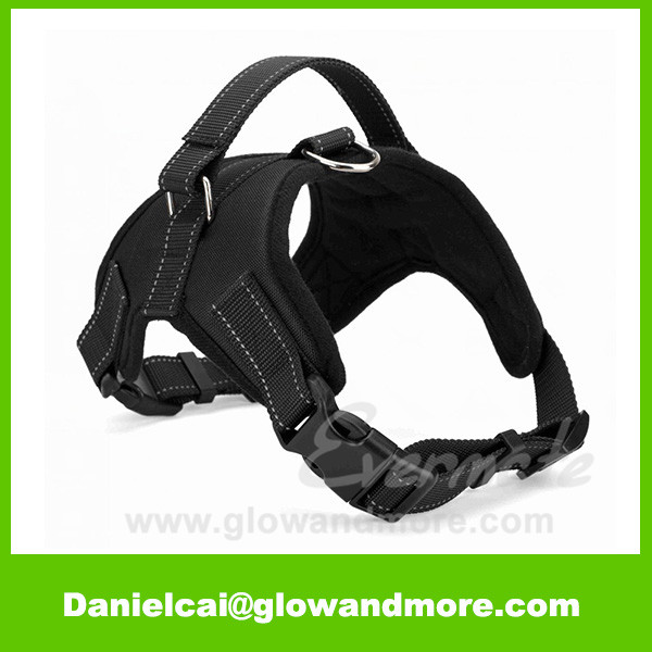 Outdoor Reflective No-Pull High quality Soft harness dog