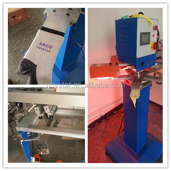 Single Color Grafica Nano Screen Printing Machine For