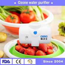 Most Popular Best Selling ozone o3 tap water filter with good quality