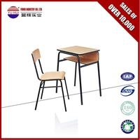 Wholesale school desk and chair school furniture wholesale