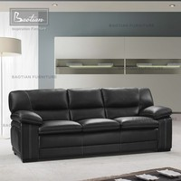 Italian leather sofa cheers furniture sofa import from China