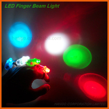 2014 Classical Halloween Party Finger Light In Assorted Color