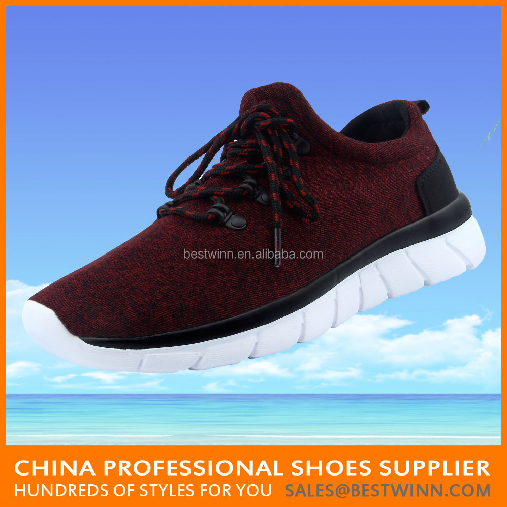 Manufacturer wholesale lace up anti-slip LED sports shoes for <strong>men</strong>