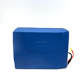 24V 512Wh 8S2P Deep Cycle LiFePO4 Battery Pack for Solar Street Lamp 1170171