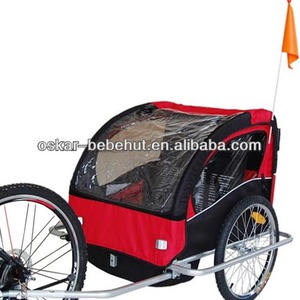 Bicycle Trailer Baby Jogger