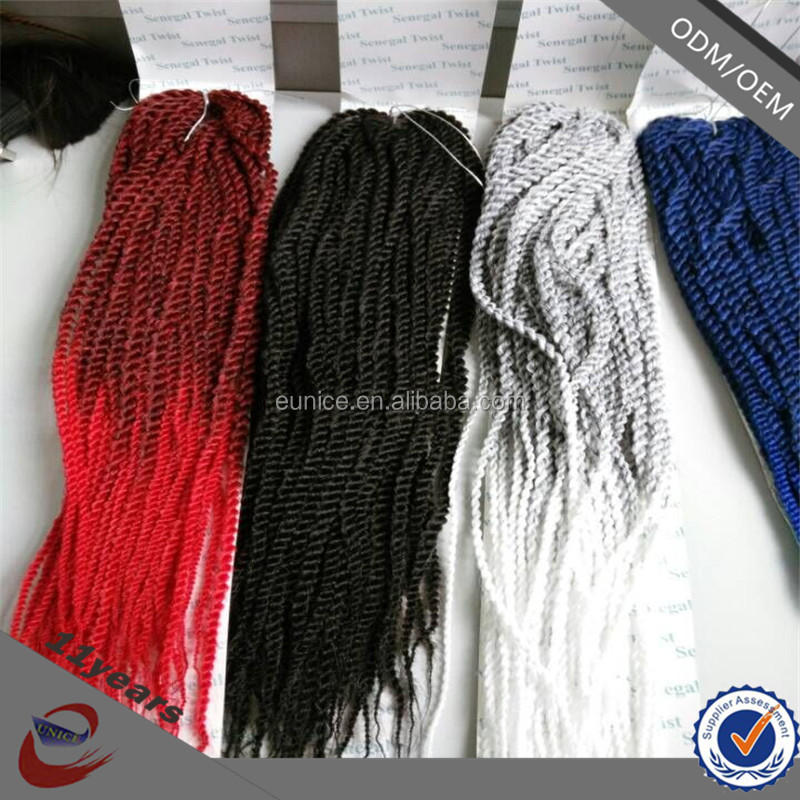 Multi Colored Hair Extensions Wholesale