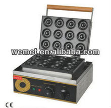 CE donuts maker/ commercial donuts machine