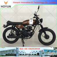 New version HOYUN ANCIENT RETRO CLASSIC CG CG125 CG150 motorcycles