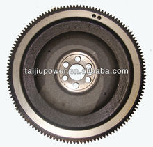 Auto spare parts,NISSAN flywheel for engine FE6