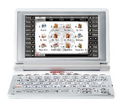 Mandarin King F109 Electronic Dictionary