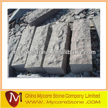 tactile paving granite blind paving stone