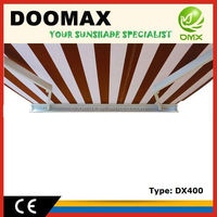 #DX400 CE Certified Outdoor Canopy Carport