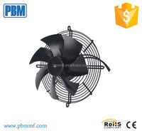 350mm air cooler axial fan