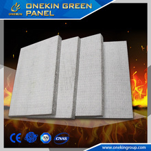 Soundproof magnesium plate fibre glass isolation plates interior decoration mgo board