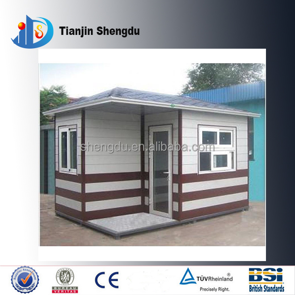 Fast Construction cheap prefab houses easy assemble