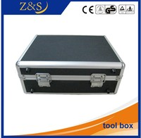 us general empty aluminium tool box