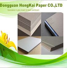 Exporting wholesaler Grey cans interlayer cardboard with different thickness