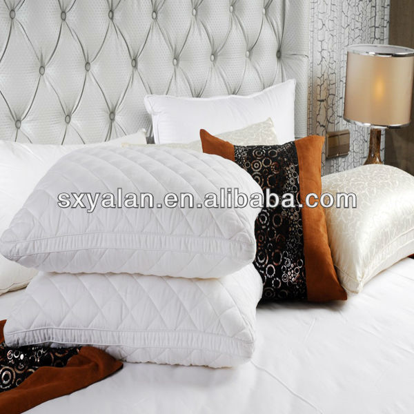 hotel cushion cover and inner