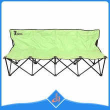 Wholesale durable picnic beach fold chair for camp outdoor