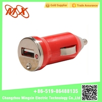 2016 Hotest Season high speed mobile phone universal usb car charger for all model car