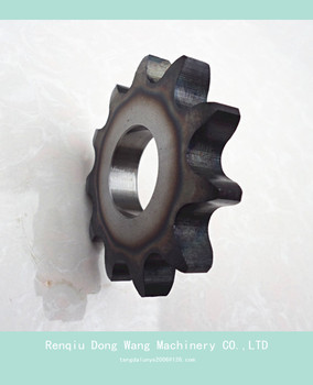 ANSI Steel Clutch Sprocket