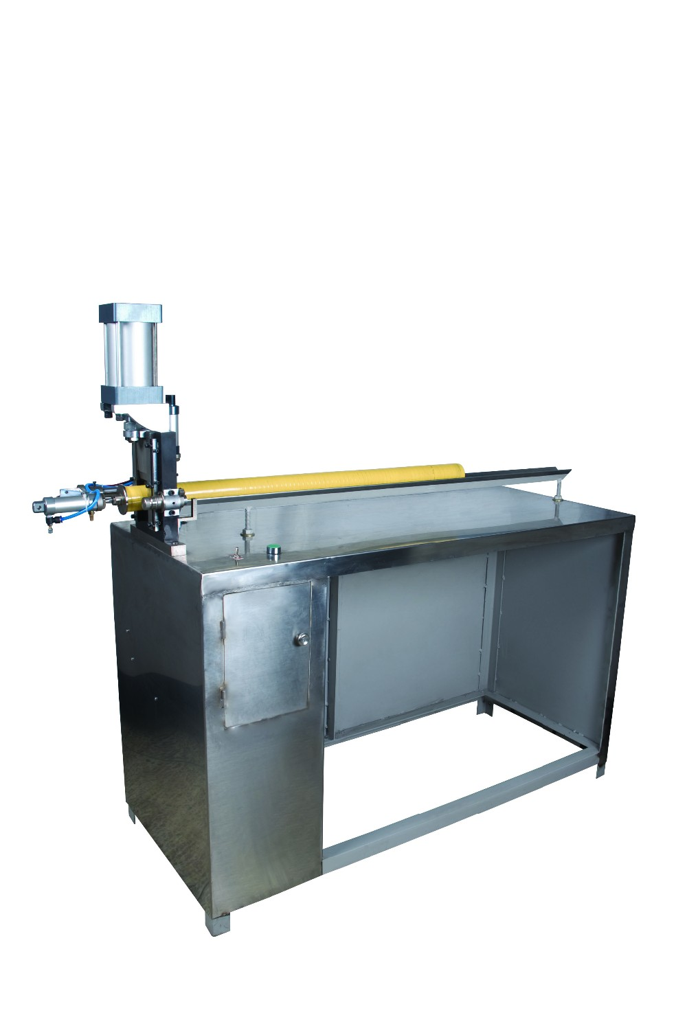 used blister packing machine